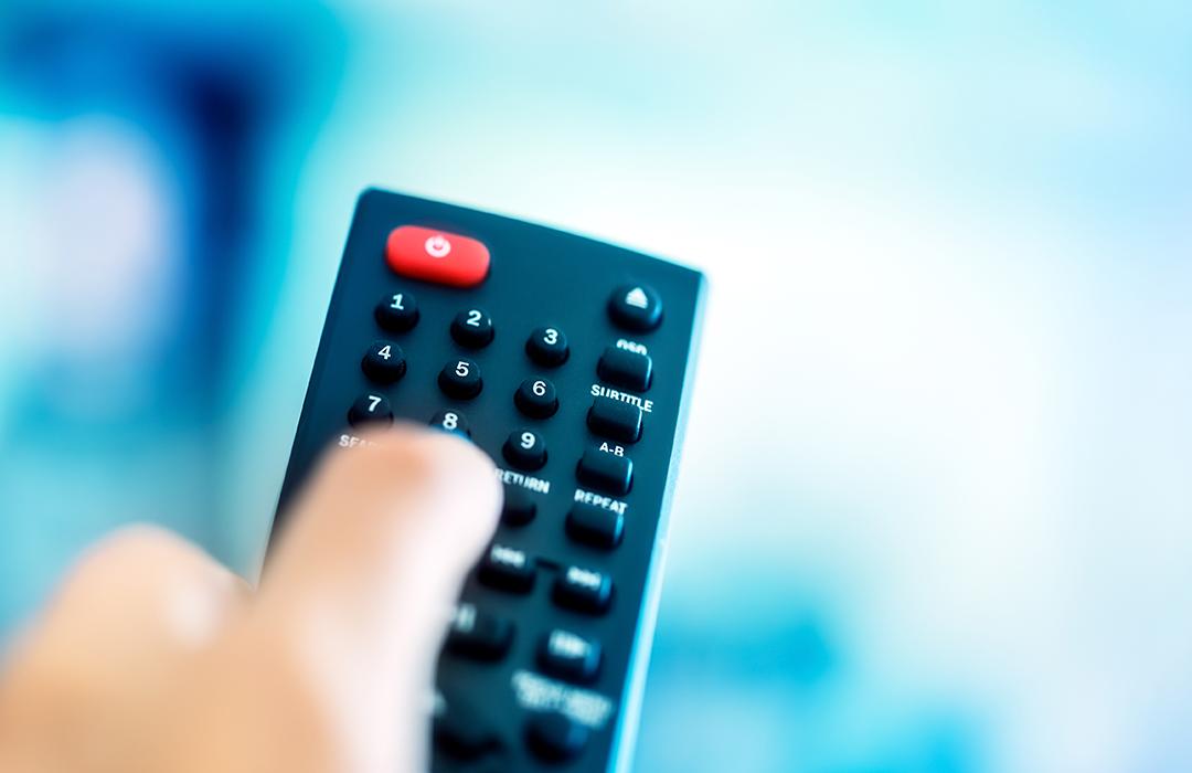 Televisión hibrida, televisión inteligente